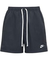 Nike Alumni Shorts - Black