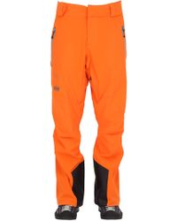 Helly Hansen - Edge Nylon Ski Trousers - Lyst