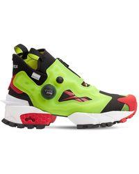 """Reebok Sneakers """"instapump Fury X Gtx"""" - Mehrfarbig"""