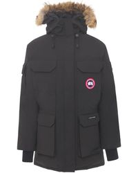 Canada Goose - Expedition パーカ - Lyst