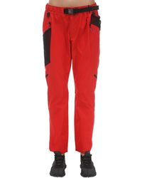 Nike Matthew Williams W Nrg Pants - Rot