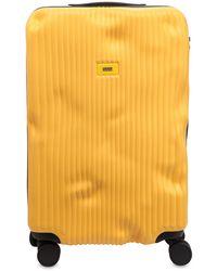 Crash Baggage 65l 4-rollen-trolley - Gelb