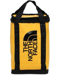 The North Face Explore Fusebox バックパック 14l - イエロー