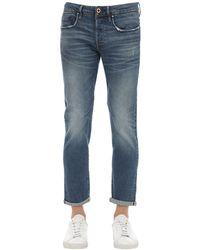 """G-Star RAW Jeans Aus Denim """"modan D-staq"""" - Blau"""