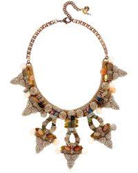 Deepa Gurnani - Lyanna Necklace - Lyst