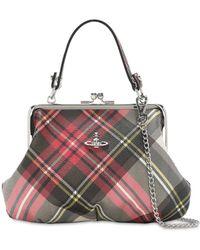 Vivienne Westwood Derby Top Handle Bag - Multicolor