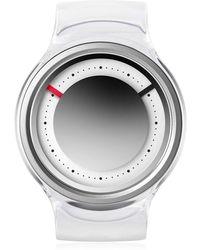 ZIIIRO - Eon Chrome Watch - Lyst