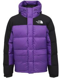 "The North Face Doudoune ""himalayan"" - Violet"