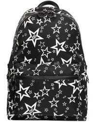 Dolce & Gabbana - ブラック Millennial Star バックパック - Lyst