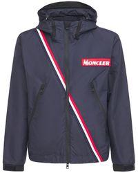 Moncler TRAKEHNER - Blau