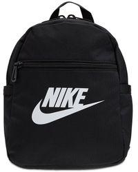 Nike Рюкзак Mini - Черный
