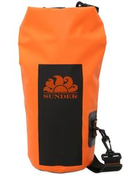 Sundek 5l Aladino Waterproof Bag - Orange