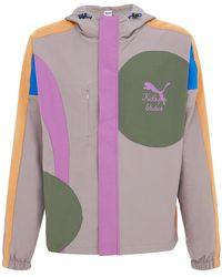 PUMA Kidsuper Studios Lightweight Jacket - Многоцветный