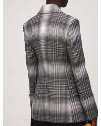 JW Anderson Vintage ウールテーラードジャケット - ブラック
