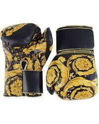 """Versace Боксерские Перчатки """"barocco"""" - Многоцветный"""