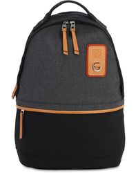 Loewe Eye//nature Tech Backpack - Gray