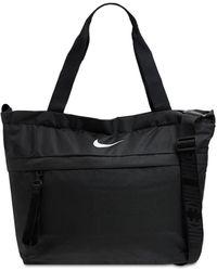 Nike Essentials Tote Bag - Black