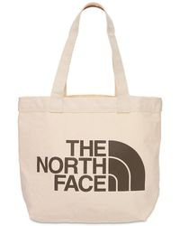 The North Face Printed Tote Bag - Natural