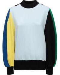 Loewe コットンジャージースウェットシャツ - マルチカラー