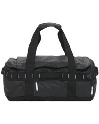"""The North Face Bolso Duffle """"base Camp Voyager"""" 42l - Negro"""