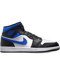 "Nike Sneakers ""air Jordan 1 Mid Se"" - Blau"