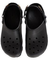 """Crocs™ Sandalen """"classic All-terrain"""" - Schwarz"""