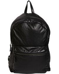 Giorgio Brato - Soft Nappa Leather Backpack - Lyst