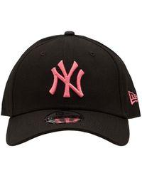 KTZ - Neon Ny Yankees 9forty Baseball Hat - Lyst