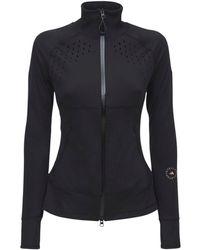 adidas By Stella McCartney Truepur Midl スウェットシャツ - ブラック