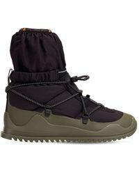 "adidas By Stella McCartney Sneakers Altas ""asmc Winterboot Cold.rdy"" - Negro"