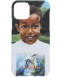 Heron Preston Iphone 11 Proケース - マルチカラー