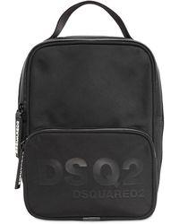 DSquared² Dsq2 クロスボディバッグ - ブラック