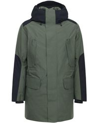 Save The Duck - Hero Gore-tex Plumtech コート - Lyst