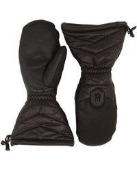 Mackage Adley Performance Gloves - Black