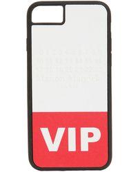 Maison Margiela - Vip Iphone 8 Cover - Lyst