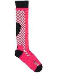 Asics Kiko Socks - Pink