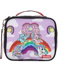 Sprayground Rainbow Bounce Snack Pack - Multicolor