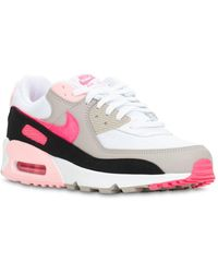 Nike Air Max 90 Sneakers for Women - Up to 40% off at Lyst.com