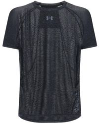 Under Armour M Ua Breeze Gore-tex Tシャツ - ブラック
