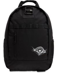 Yohji Yamamoto Tech Backpack - Black