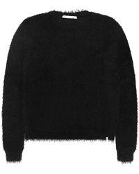 1017 ALYX 9SM Sweater Aus Strick - Schwarz