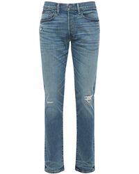 "Polo Ralph Lauren - Jeans ""sullivan"" De Denim - Lyst"