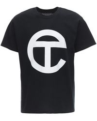 Telfar - コットンジャージーtシャツ - Lyst