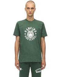 Nike Camiseta Hawkins - Verde