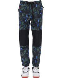Nike Acg Ripstop Trail Pants - Blau