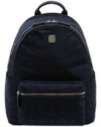 MCM - Medium Dieter Nylon Backpack - Lyst