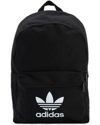 adidas Originals Рюкзак Adicolor Classic - Черный