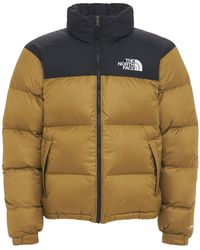 "The North Face Daunenjacke ""1996 Retro Nuptse"" - Mehrfarbig"
