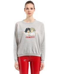 Fiorucci - Vintage Angels Classic Sweatshirt - Lyst