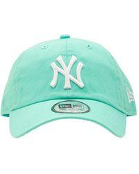 KTZ - Washed Ny Yankees 9twenty Baseball Hat - Lyst
